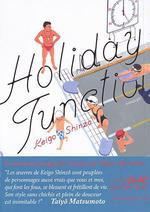 Couverture de Holiday Junction