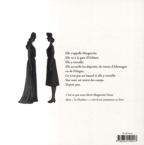 Pénélope et Marguerite