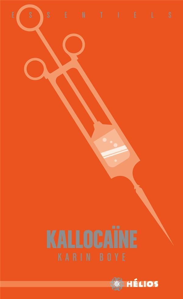 Kallocaine