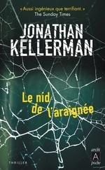 Vente Livre Numérique : Le nid de l'araignée  - Jonathan Kellerman