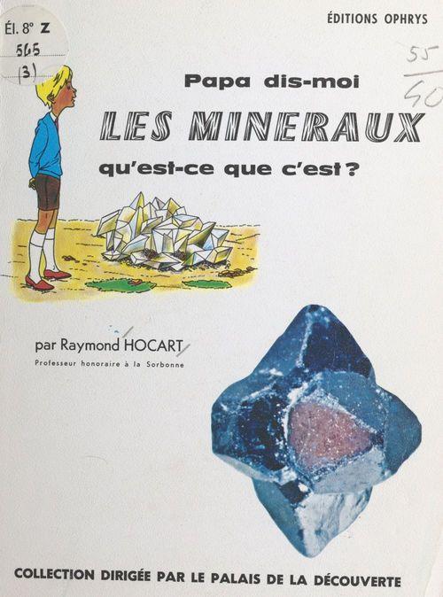 Les mineraux
