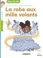 Vente EBooks : La robe aux mille volants  - Nathalie Somers