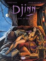 Vente Livre Numérique : Djinn - Volume 2 - The 30 Bells  - Jean Dufaux