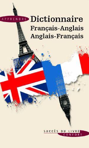 Dictionnaire français-anglais / anglais-français