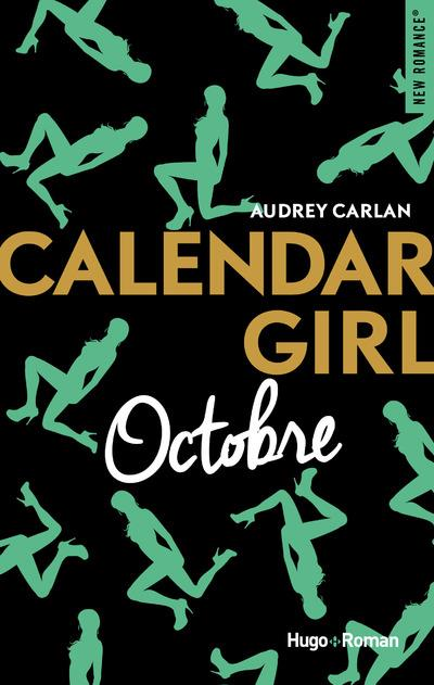 Calendar girl T.10 ; octobre