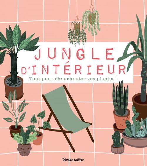 Jungle d'interieur