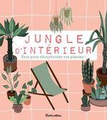 Vente Livre Numérique : Jungle d'intérieur  - Alain Delavie - Michel Beauvais - Philippe Bonduel