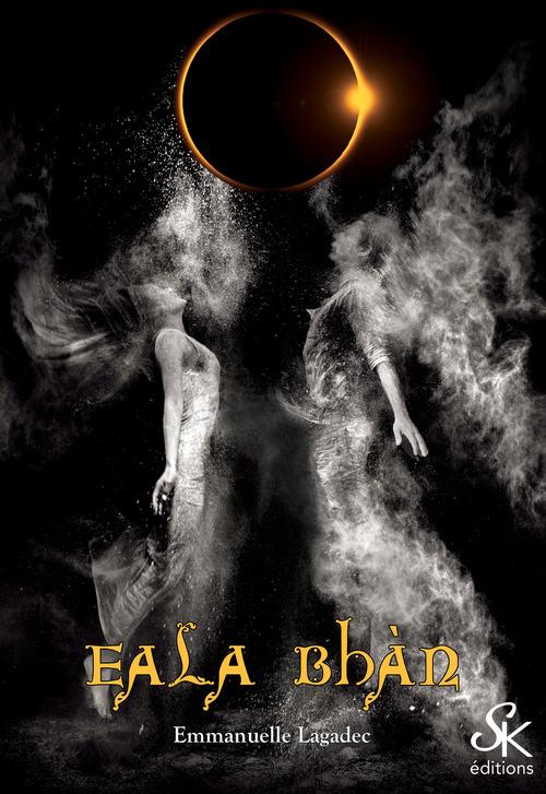 Eala Bhàn  - Emmanuelle Lagadec