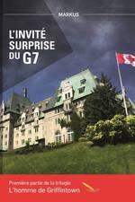 Vente EBooks : L´invité surprise du G7  - MARKUS