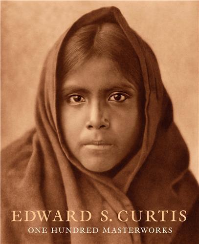 Edward curtis: one hundred masterworks