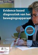 Evidence based diagnostiek van het bewegingsapparaat  - Arianne Verhagen - Jeroen Alessie