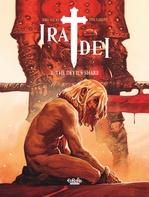 Vente EBooks : Ira Dei - Volume 2 - The Devil's Share  - Vincent Brugeas