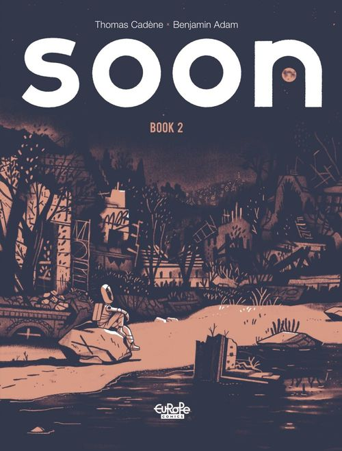 Soon - Volume 2