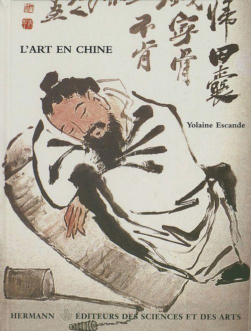 L'art en chine - la resonanace interieure