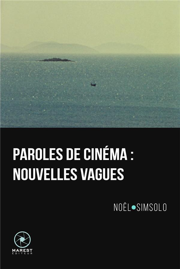 Paroles de cinéma