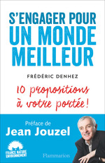 Vente EBooks : S'engager pour un monde meilleur  - Frédéric Denhez