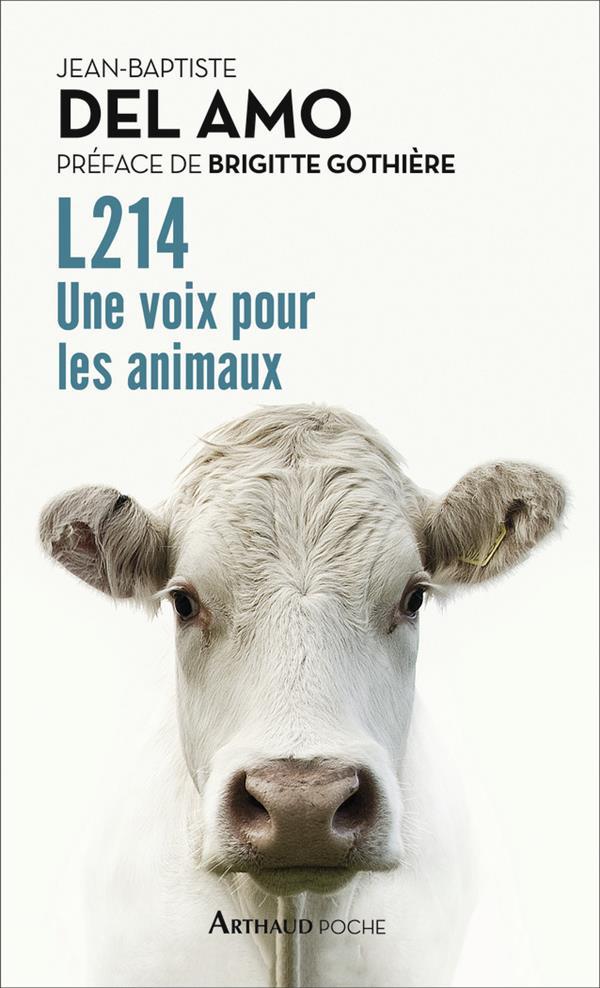 L214 ; une voix pour les animaux