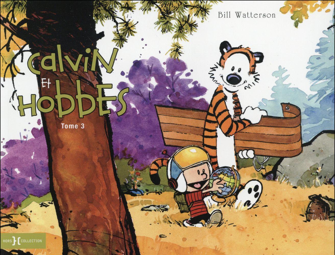 Calvin Et Hobbes - Original T.3