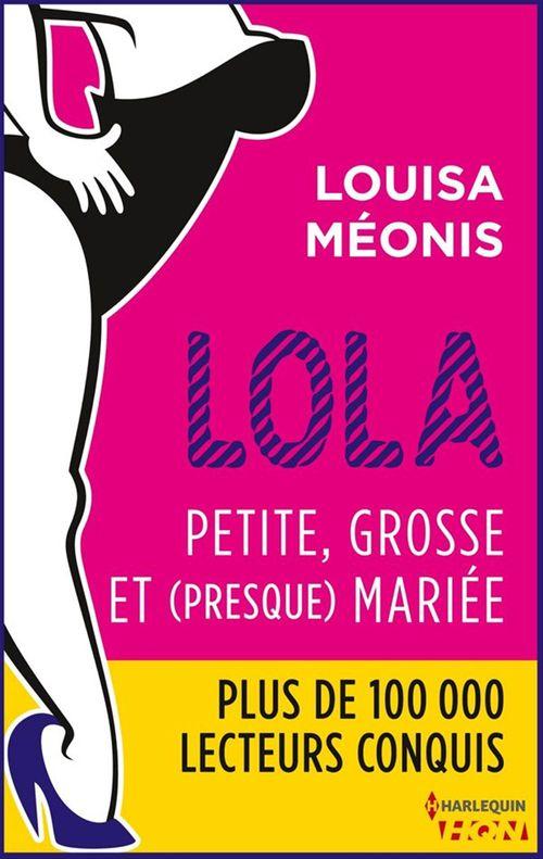 Lola S2.E1 - Petite, grosse et (presque) mariée