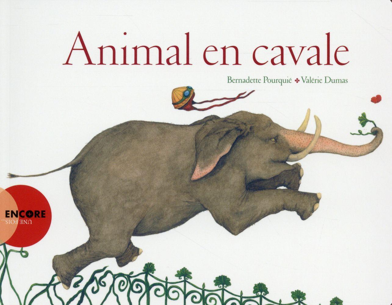 Animal en cavale