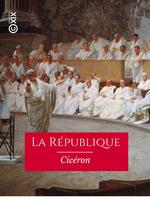 Vente EBooks : La République  - CICERON