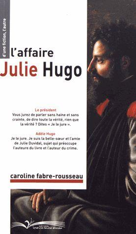 L'affaire Julie Hugo