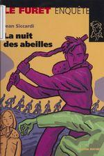 Vente EBooks : La nuit des abeilles  - Jean Siccardi