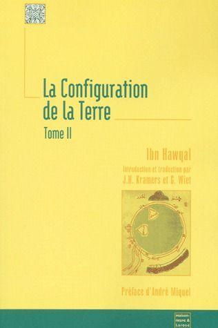 La Configuration De La Terre T.2