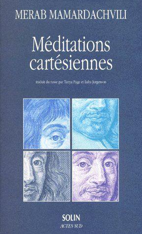Meditations Cartesiennes