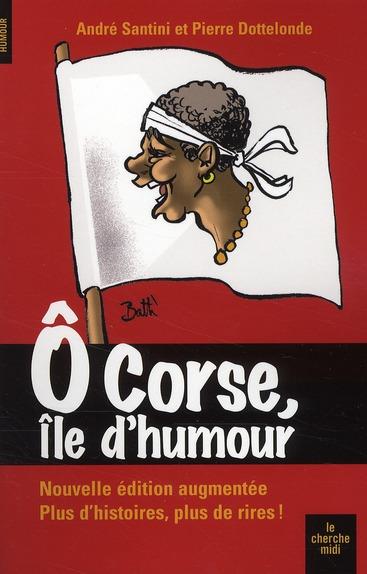 ô Corse, île d'humour