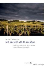 Les raisins de la misère