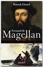 Vente EBooks : Fernand de Magellan, l'inventeur du monde  - Patrick Girard