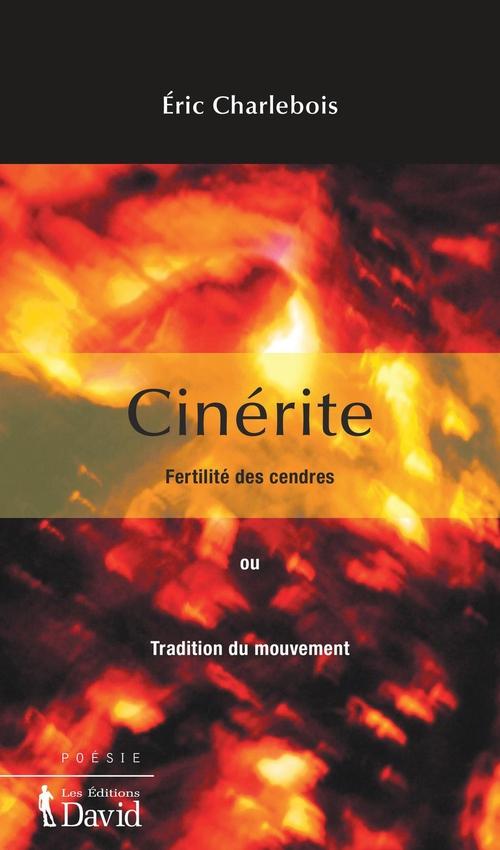 Cinérite
