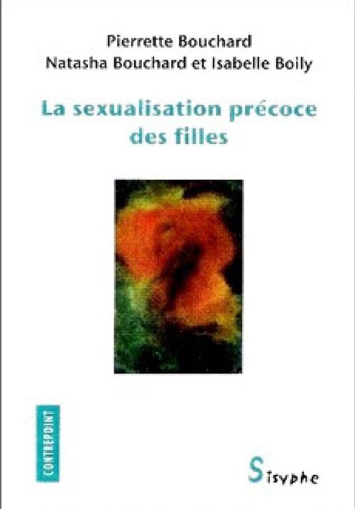 La sexualisation precoce des filles