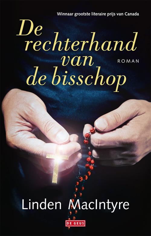 Rechterhand van de bisschop
