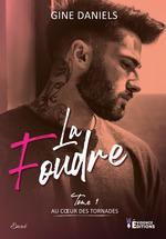 Vente EBooks : La Foudre  - Gine Daniels