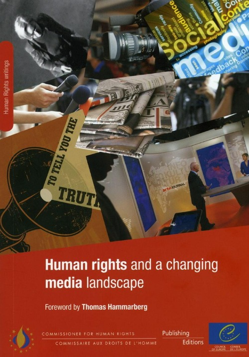 Human rights and changing media landscape