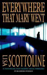 Vente Livre Numérique : Everywhere That Mary Went  - Lisa Scottoline