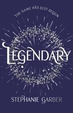 Vente Livre Numérique : Legendary  - Stephanie Garber