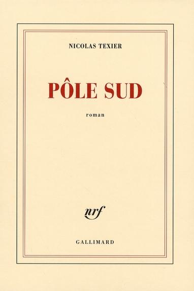 Pôle Sud