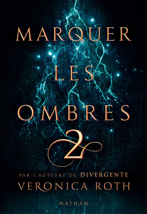 Marquer les ombres T.2