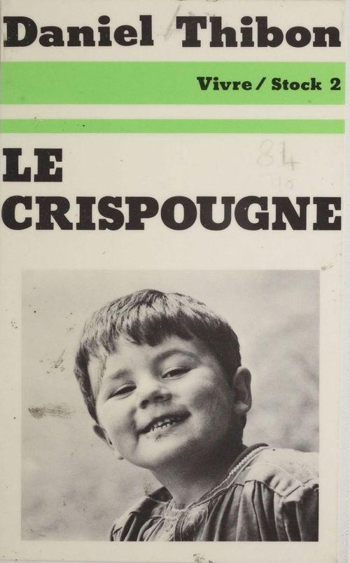 Le Crispougne