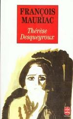 Couverture de Thérèse desqueyroux