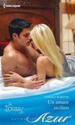 Vente EBooks : Un amant sicilien  - Sandra Marton