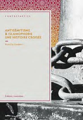 Antisémitisme et islamophobie. une histoire croisee