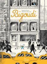 Couverture de Bigoudi