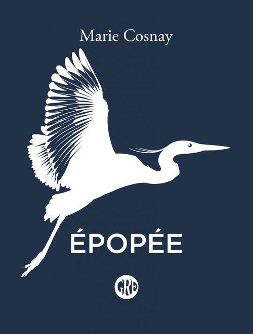Épopée  - Marie COSNAY