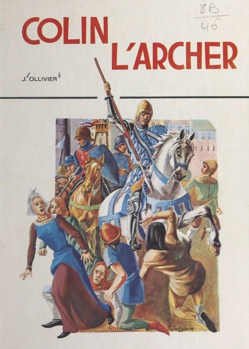 Colin l'archer