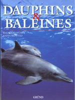 Couverture de Baleines et dauphins