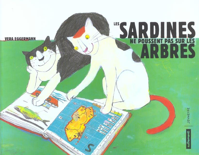 Les Sardines Ne Poussent Pas Sur Les Arbres